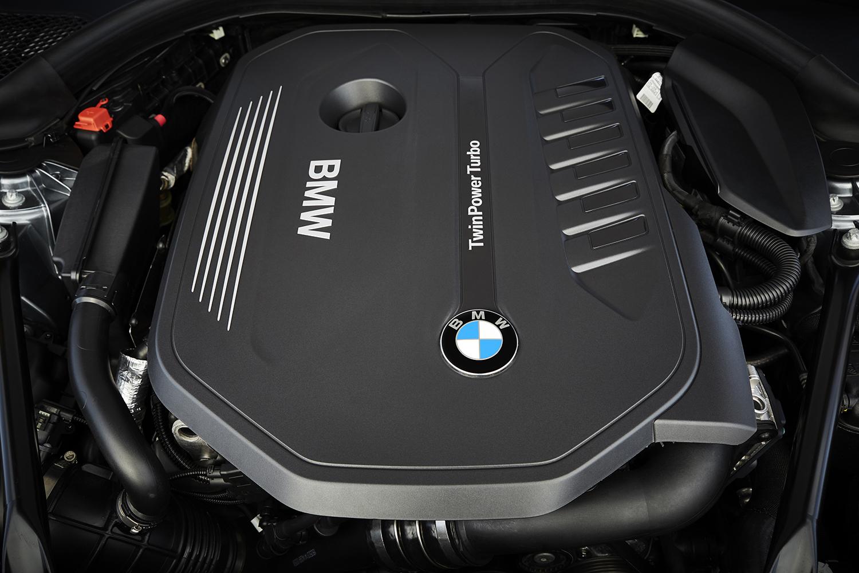 BMW 5-series photo 170322
