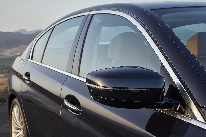 BMW 5-series photo 170341