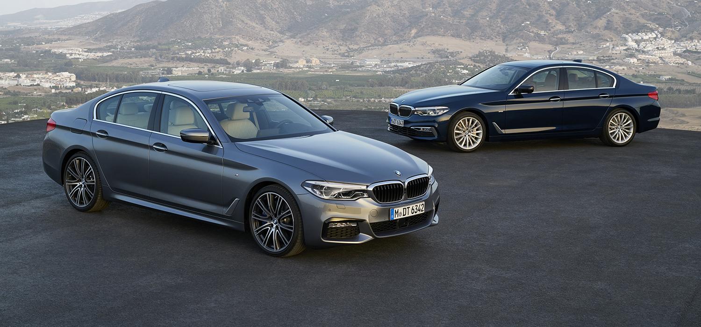 BMW 5-series photo 170352