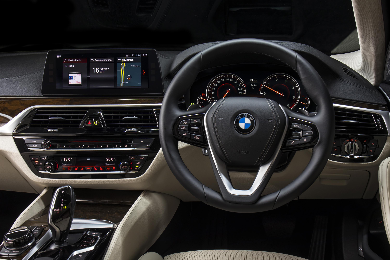 BMW 5-series photo 174993