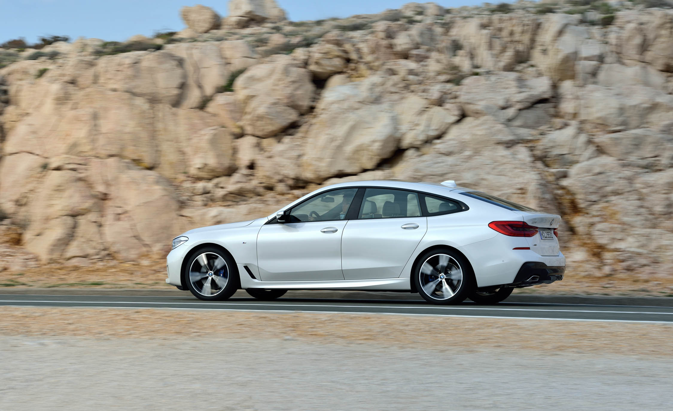 BMW 6 Series Gran Turismo photo 179369