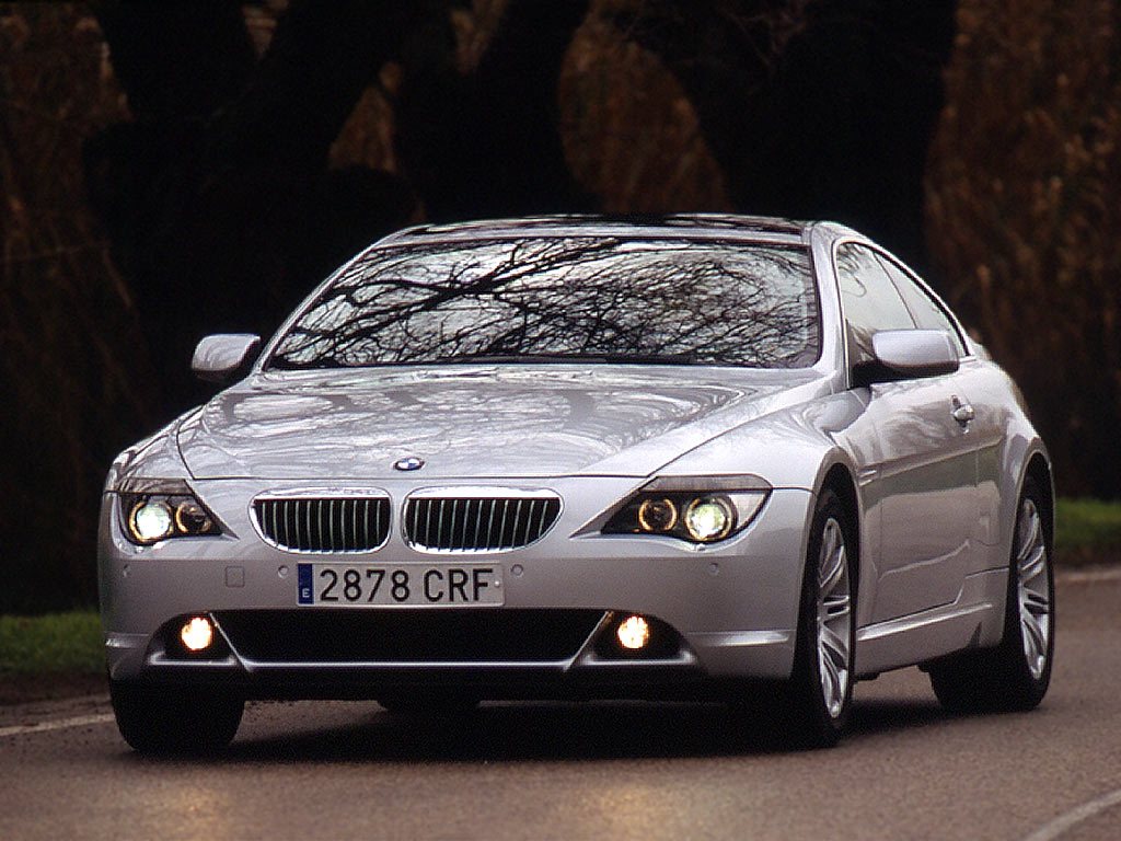 bmw 6 series e63 picture 15185 bmw photo gallery. Black Bedroom Furniture Sets. Home Design Ideas