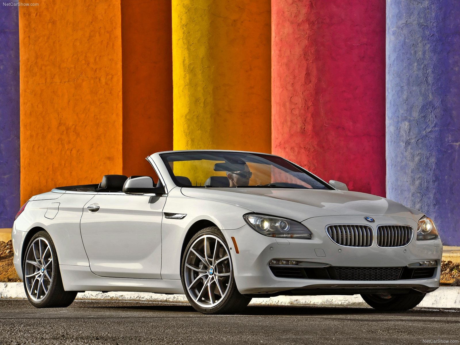 BMW 6-series F13 Convertible photo #81145