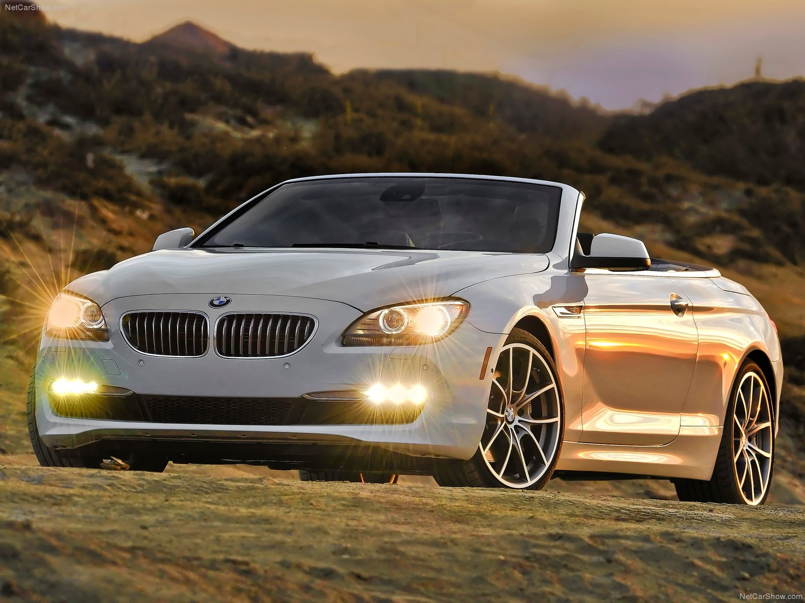 BMW 6-series F13 Convertible photo #81147