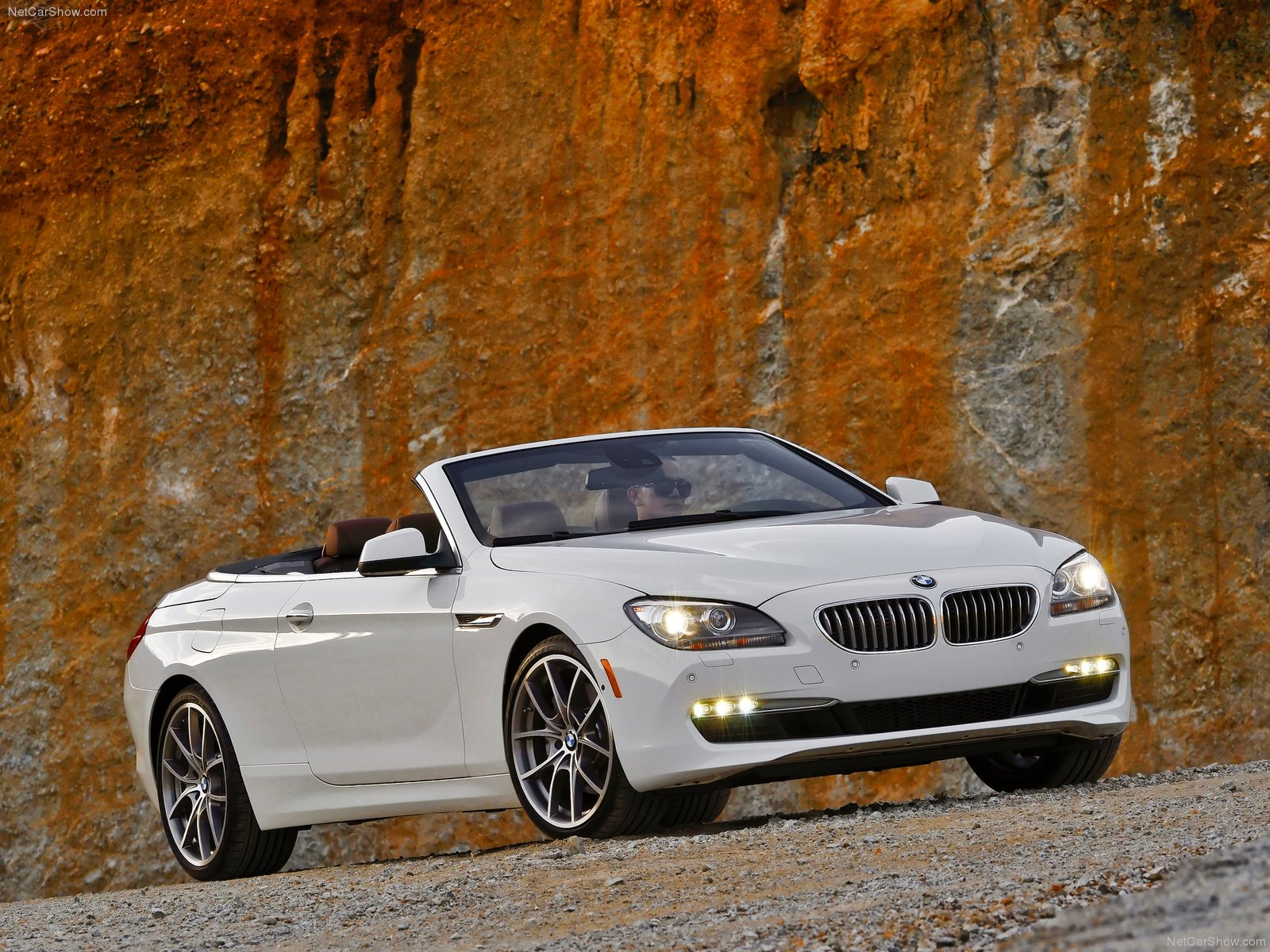 BMW 6-series F13 Convertible photo #81141