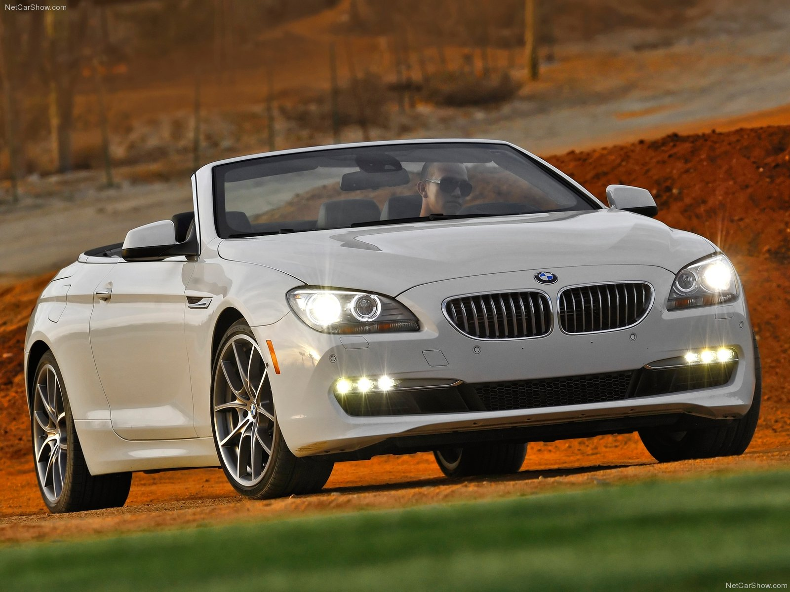 BMW 6-series F13 Convertible photo 81142