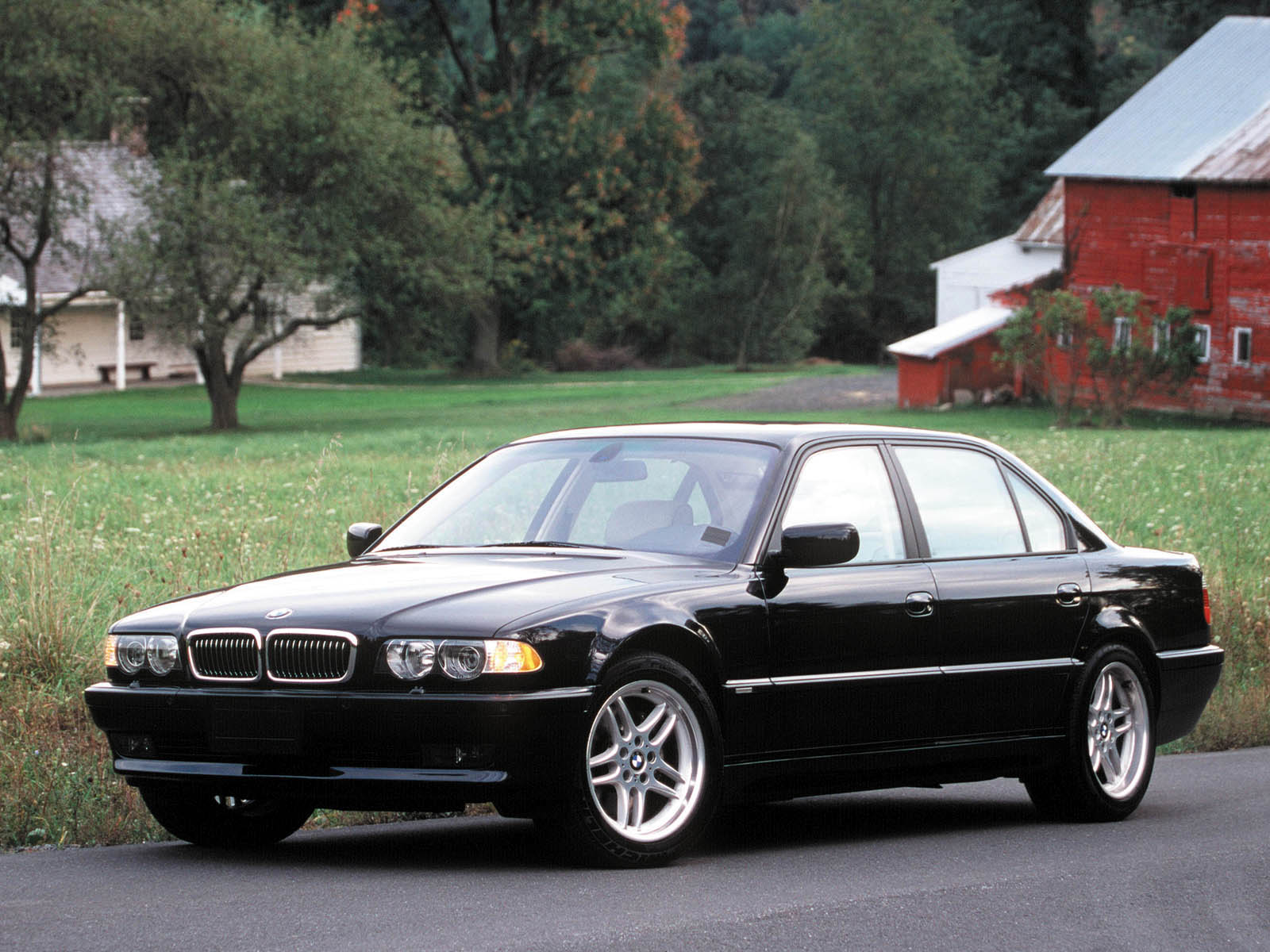bmw 7 series e38 picture 10105 bmw photo gallery. Black Bedroom Furniture Sets. Home Design Ideas