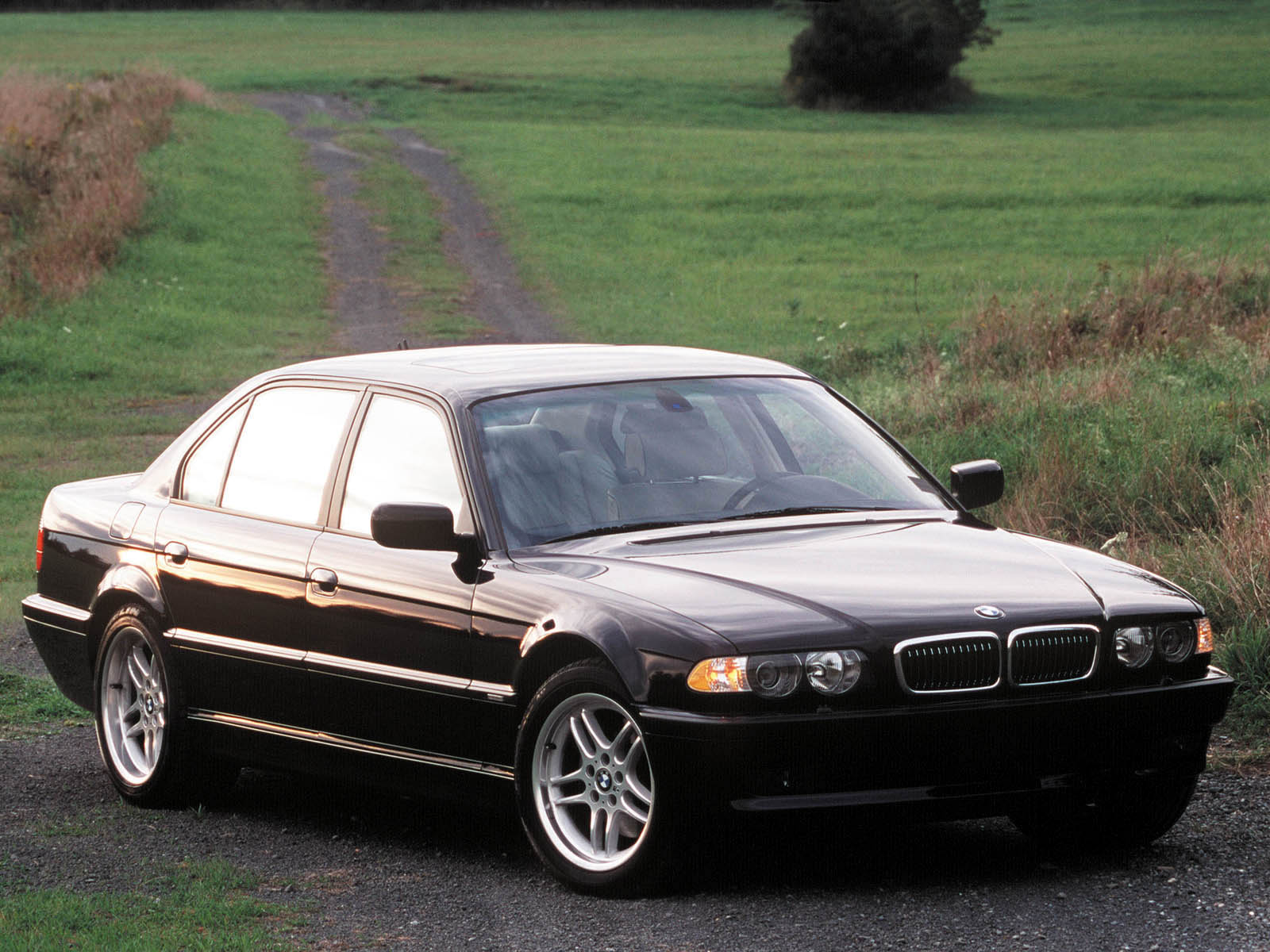 bmw 7 series e38 picture 10106 bmw photo gallery. Black Bedroom Furniture Sets. Home Design Ideas