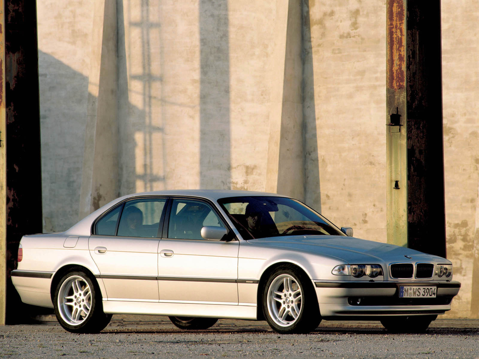 bmw 7 series e38 picture 10126 bmw photo gallery. Black Bedroom Furniture Sets. Home Design Ideas
