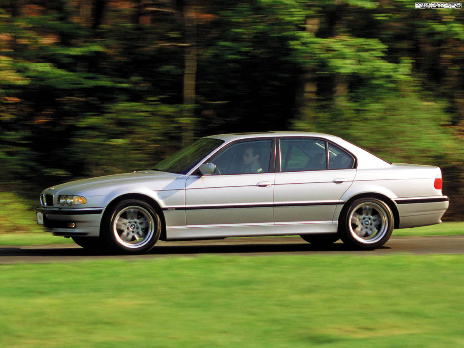bmw 7 series e38 picture 62481 bmw photo gallery. Black Bedroom Furniture Sets. Home Design Ideas