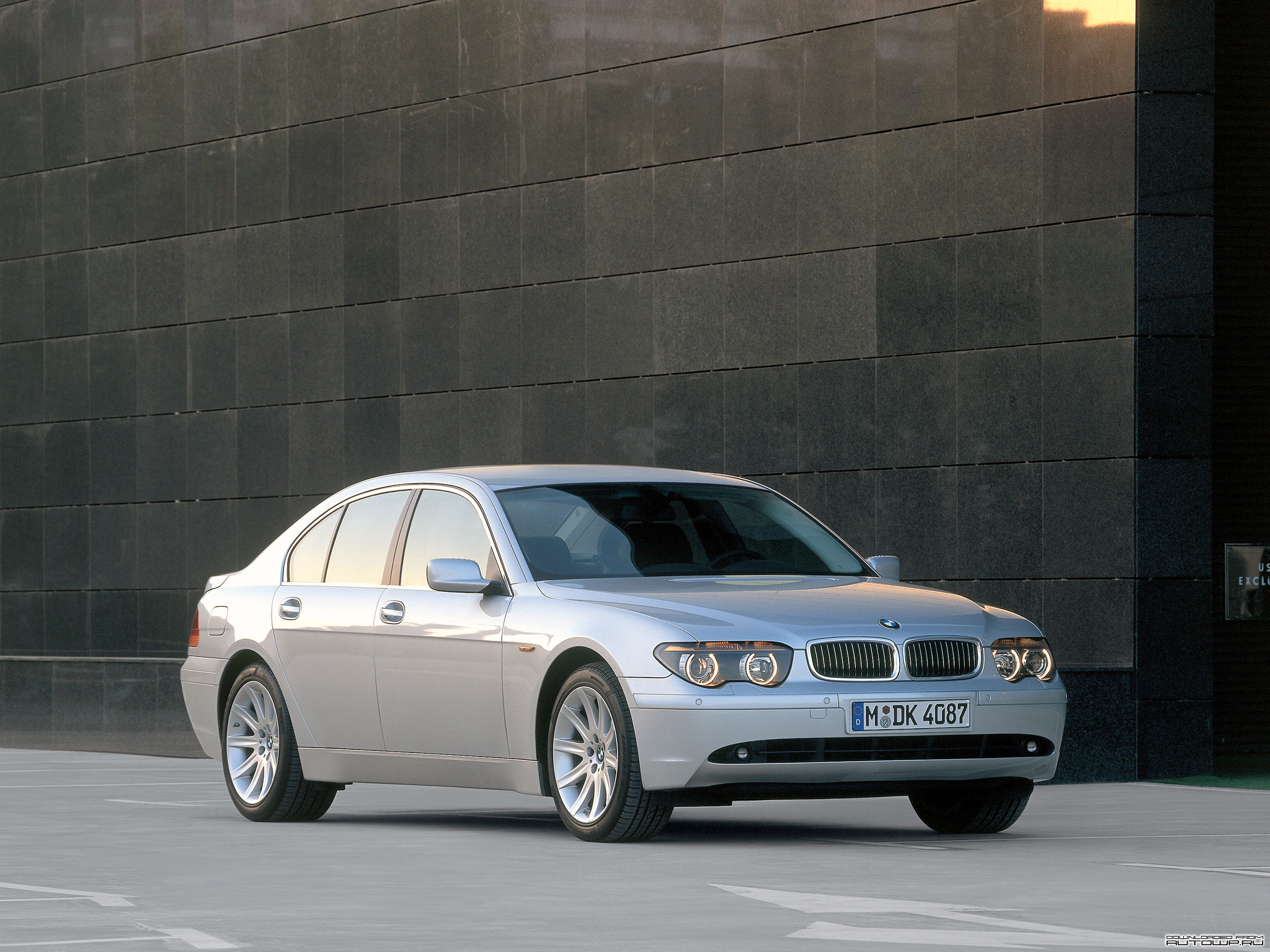 bmw 7 series e65 e66 picture 62594 bmw photo gallery. Black Bedroom Furniture Sets. Home Design Ideas