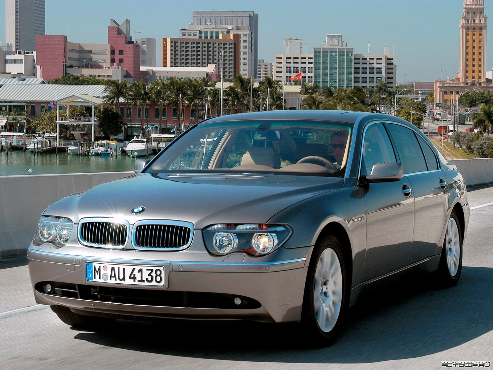 bmw 7 series e65 e66 picture 62602 bmw photo gallery. Black Bedroom Furniture Sets. Home Design Ideas