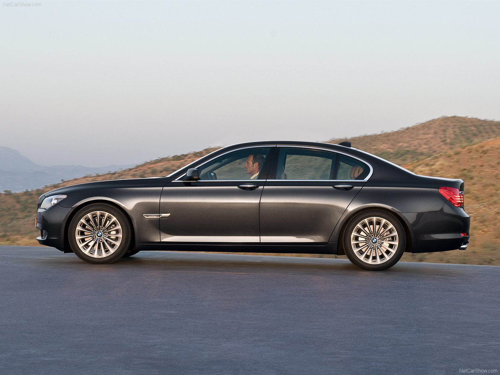 BMW 7-series F01 F02 picture # 62346 | BMW photo gallery ...