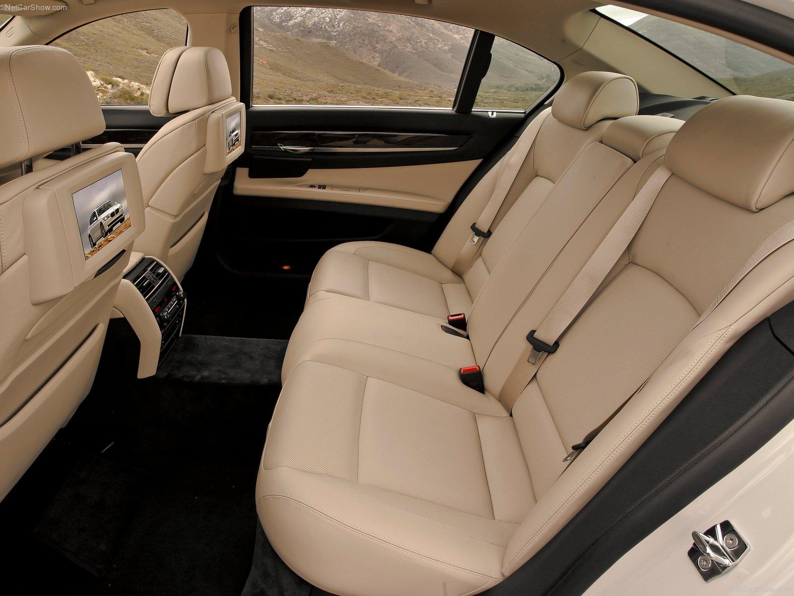 BMW 7 Series F01 F02 Photo 81152