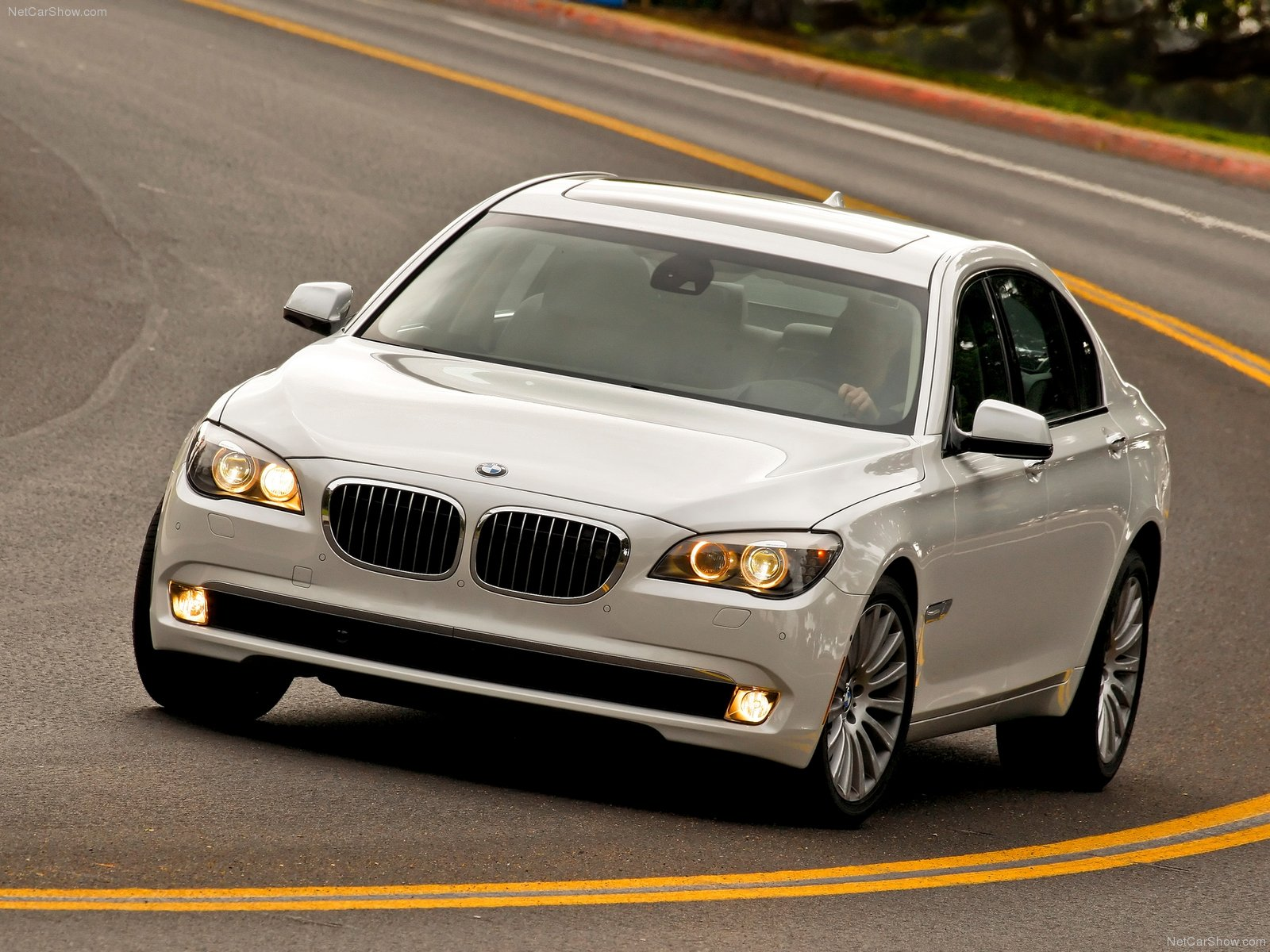 BMW 7-series F01 F02 picture # 81164 | BMW photo gallery ...