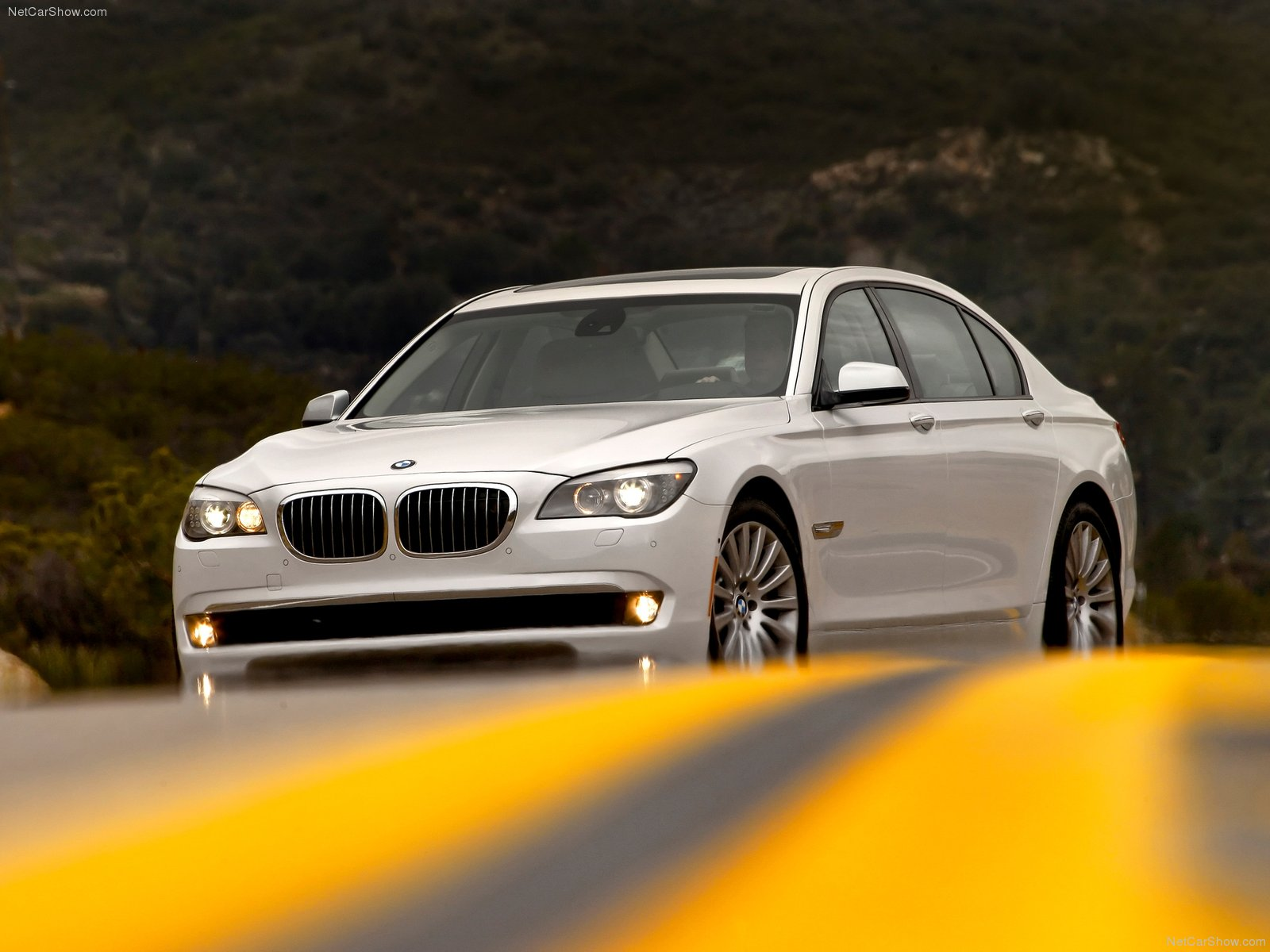 BMW 7-series F01 F02 picture # 81183 | BMW photo gallery ...