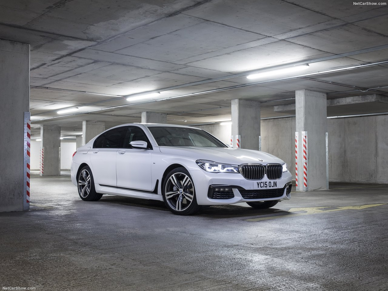 Alpina B7 Turbo E28 Photos Photogallery With 3 Pics Carsbase Com - New bmw 7 series pictures