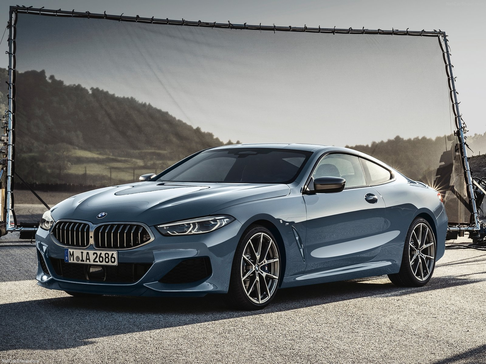 Bmw 8 Series G15 Picture 189073 Bmw Photo Gallery