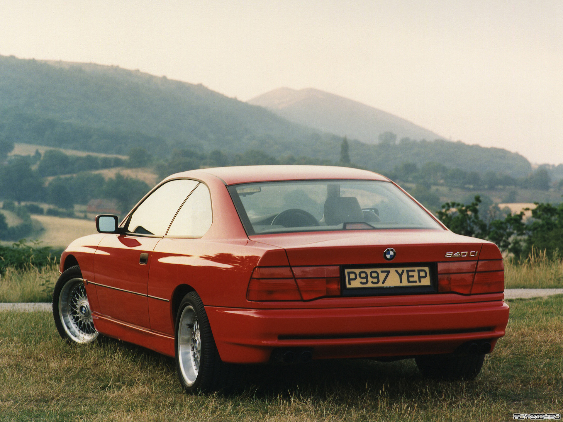 Bmw 8 Series Photos Photogallery With 50 Pics Carsbase Com