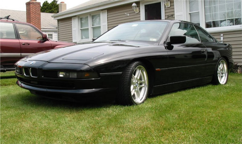 Bmw 8 Series Photos Photo Gallery Page 4 Carsbase Com