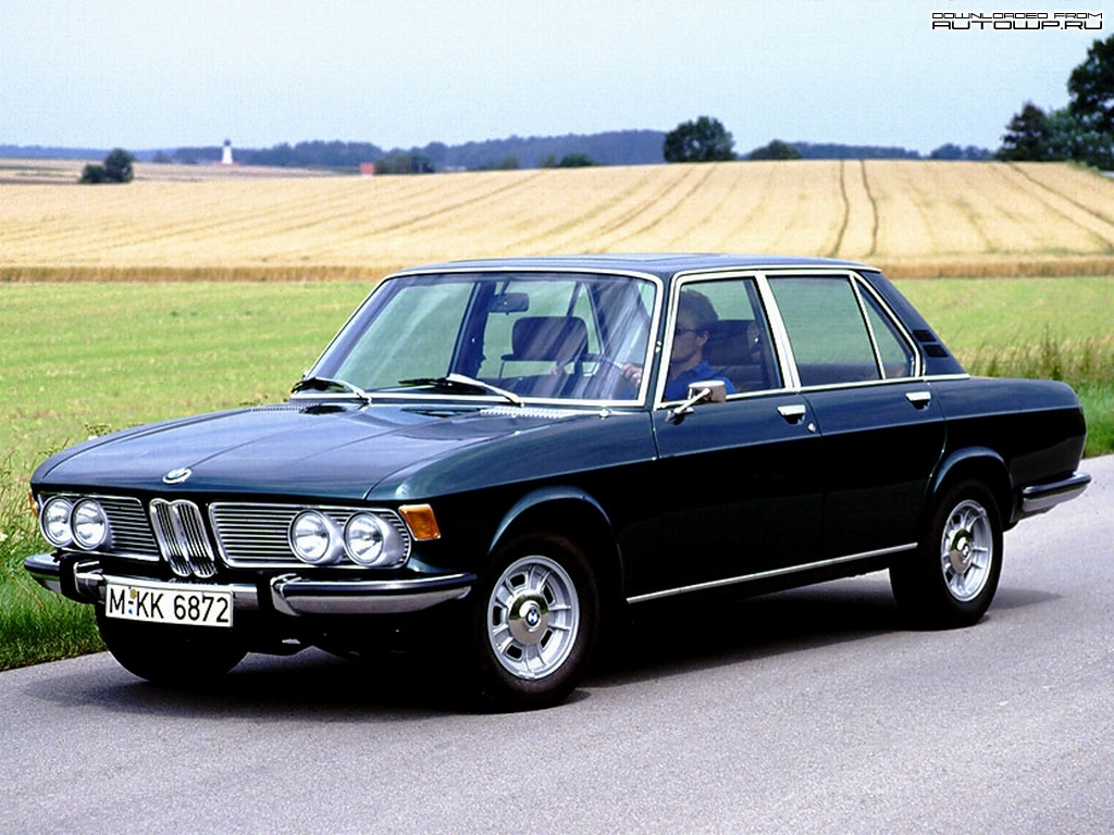 Bmw E3 Photos Photogallery With 6 Pics Carsbase Com