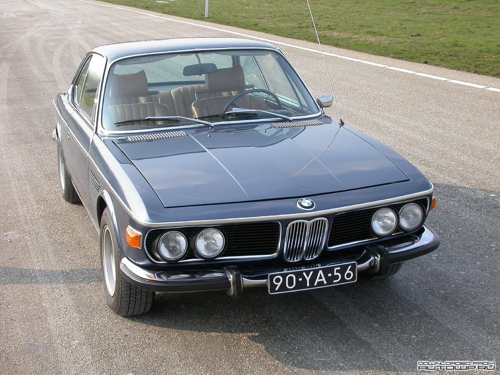 BMW E9 photos  Photo Gallery Page #2 CarsBasecom