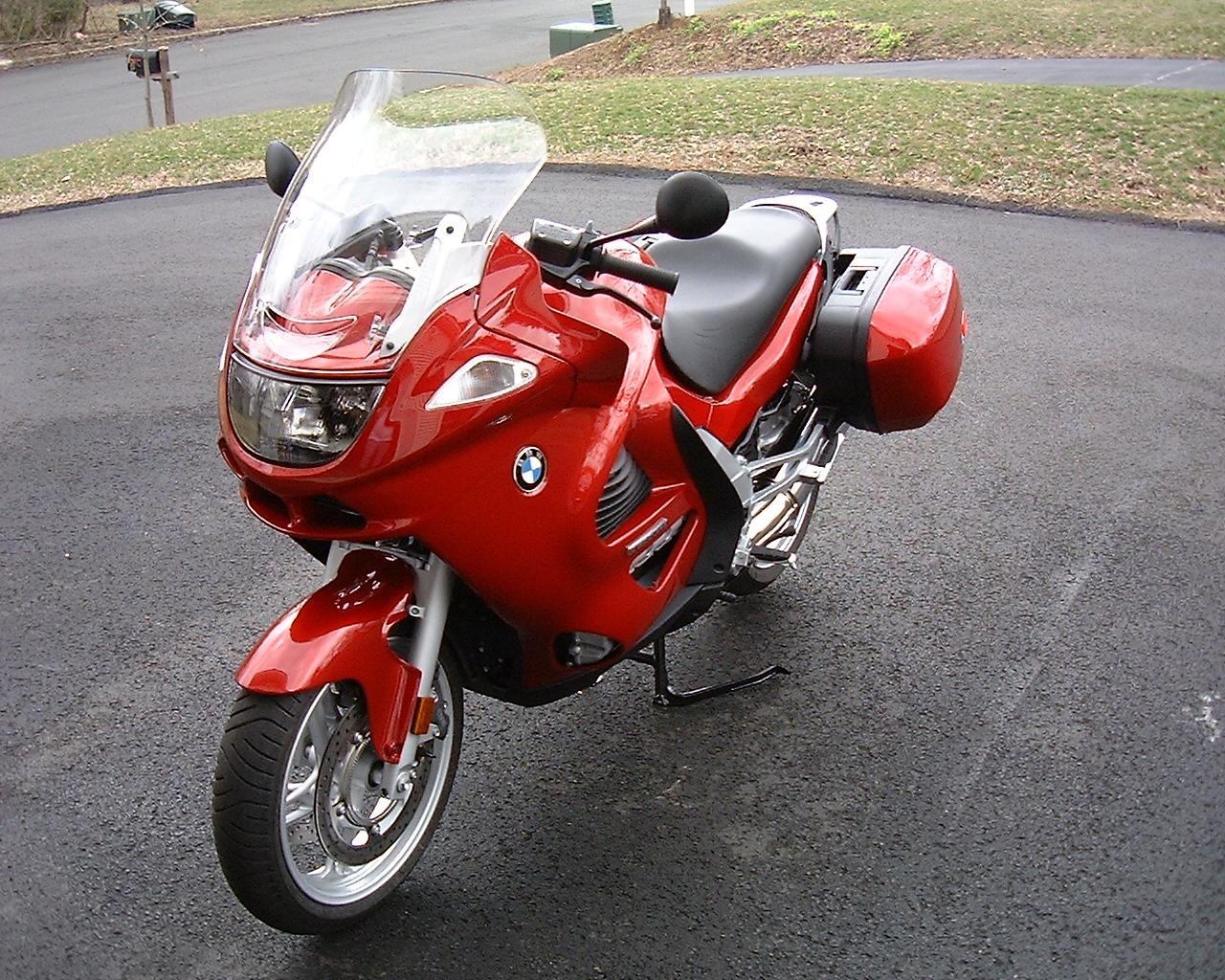 Bmw K1200gt Photos Photogallery With 4 Pics Carsbase Com