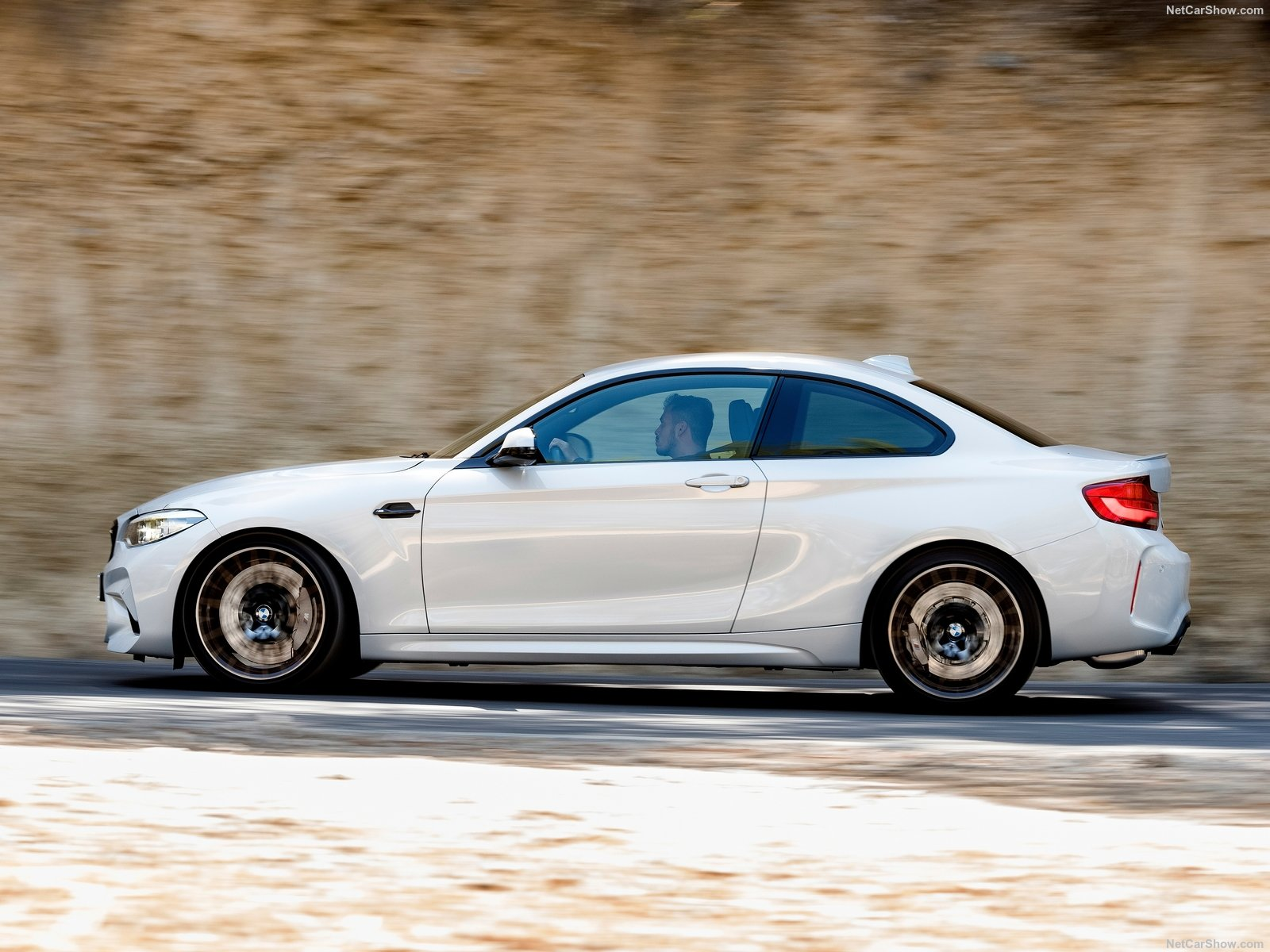 BMW M2 Coupe photo 189916