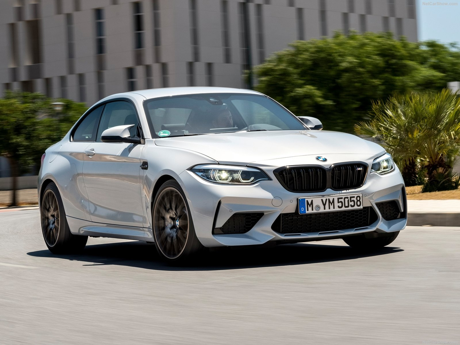 BMW M2 Coupe photo 189918
