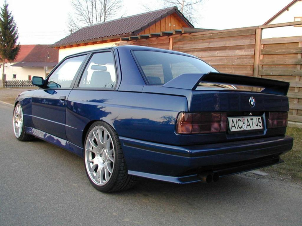 Bmw M3 E30 Picture 31483 Bmw Photo Gallery Carsbase Com