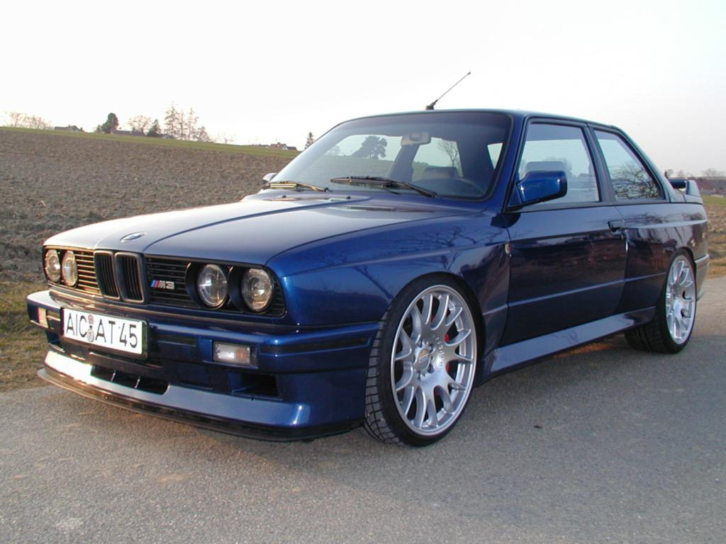 Bmw M3 E30 Picture 31484 Bmw Photo Gallery Carsbase Com
