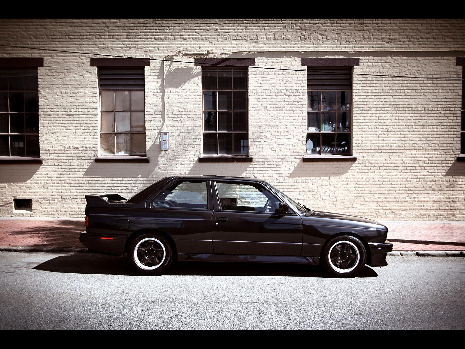 Bmw M3 E30 Photos Photogallery With 31 Pics Carsbase Com