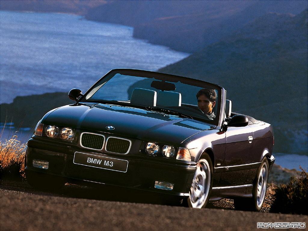 BMW M3 E36 Cabrio photo 59018