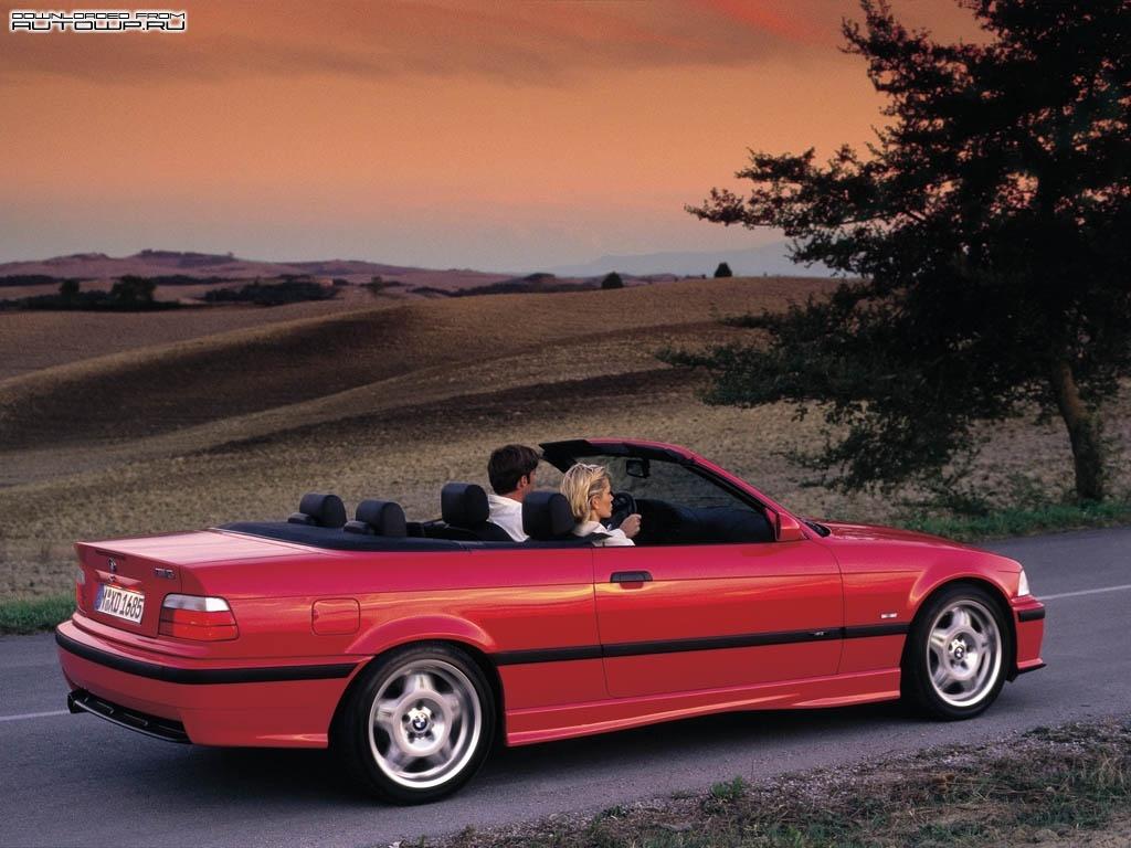 BMW M3 E36 Cabrio photo 59020