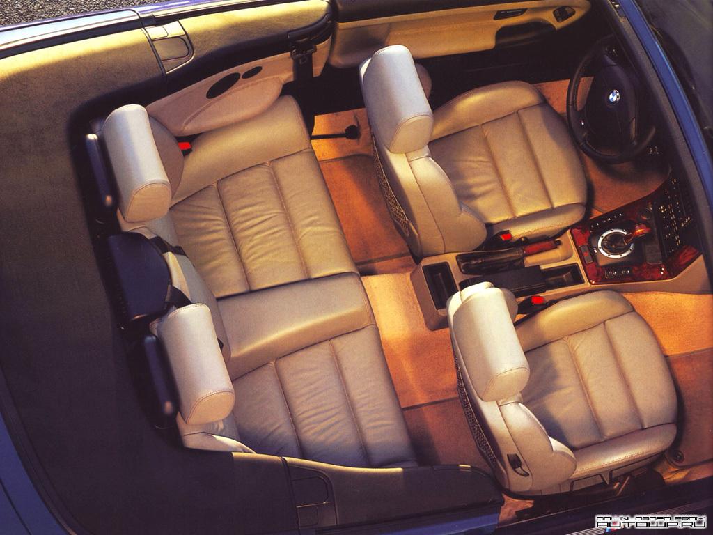 BMW M3 E36 Cabrio photo 59021