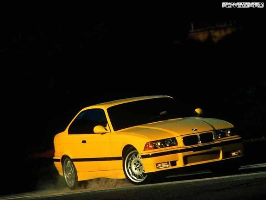 Bmw M3 E36 Photos Photogallery With 21 Pics Carsbase Com