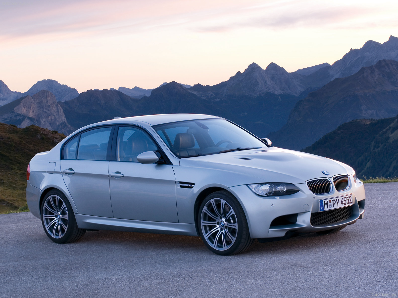 bmw m3 e90 sedan picture 48117 bmw photo gallery. Black Bedroom Furniture Sets. Home Design Ideas