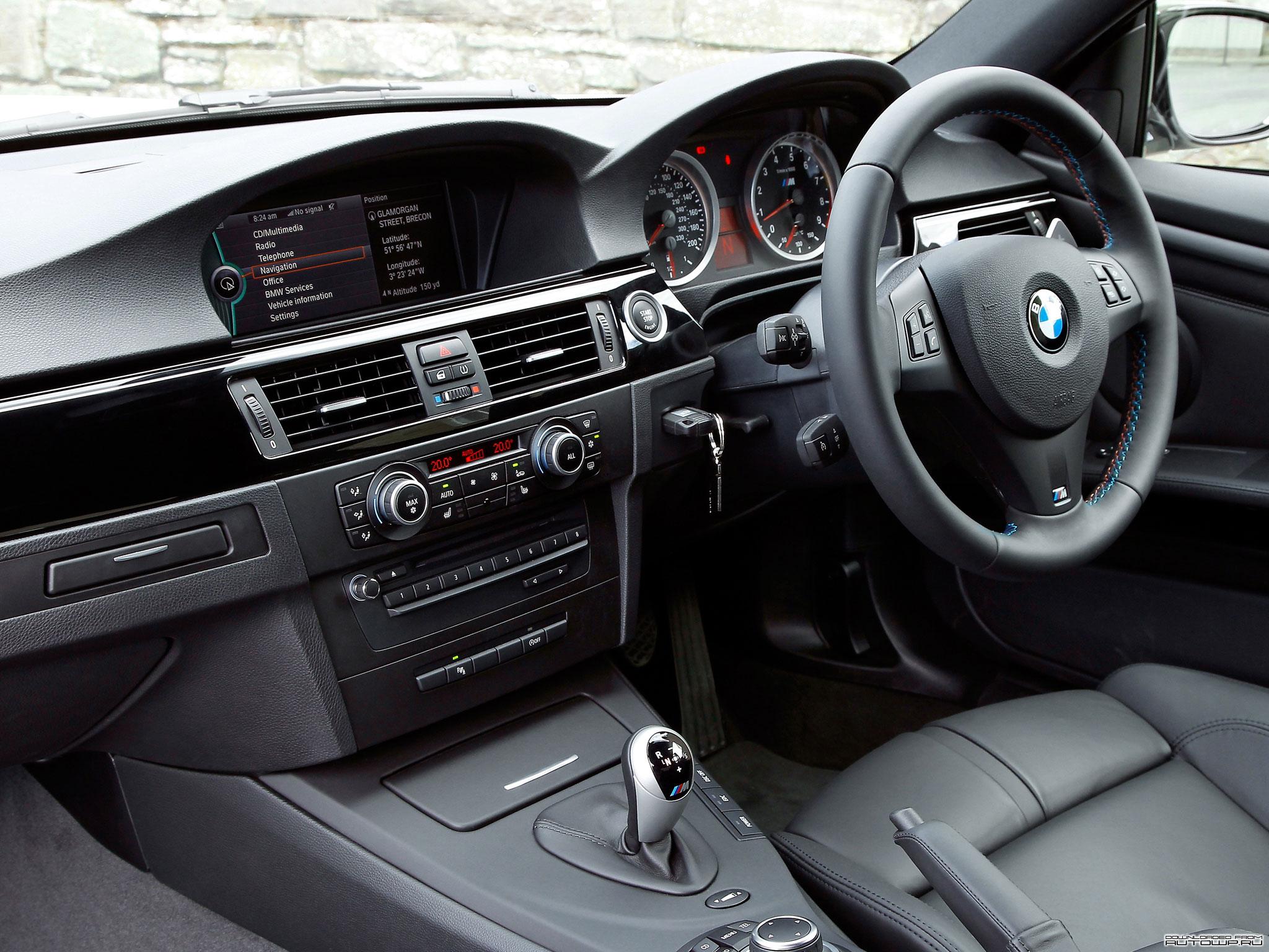 BMW M3 E92 Coupe Photo 77195