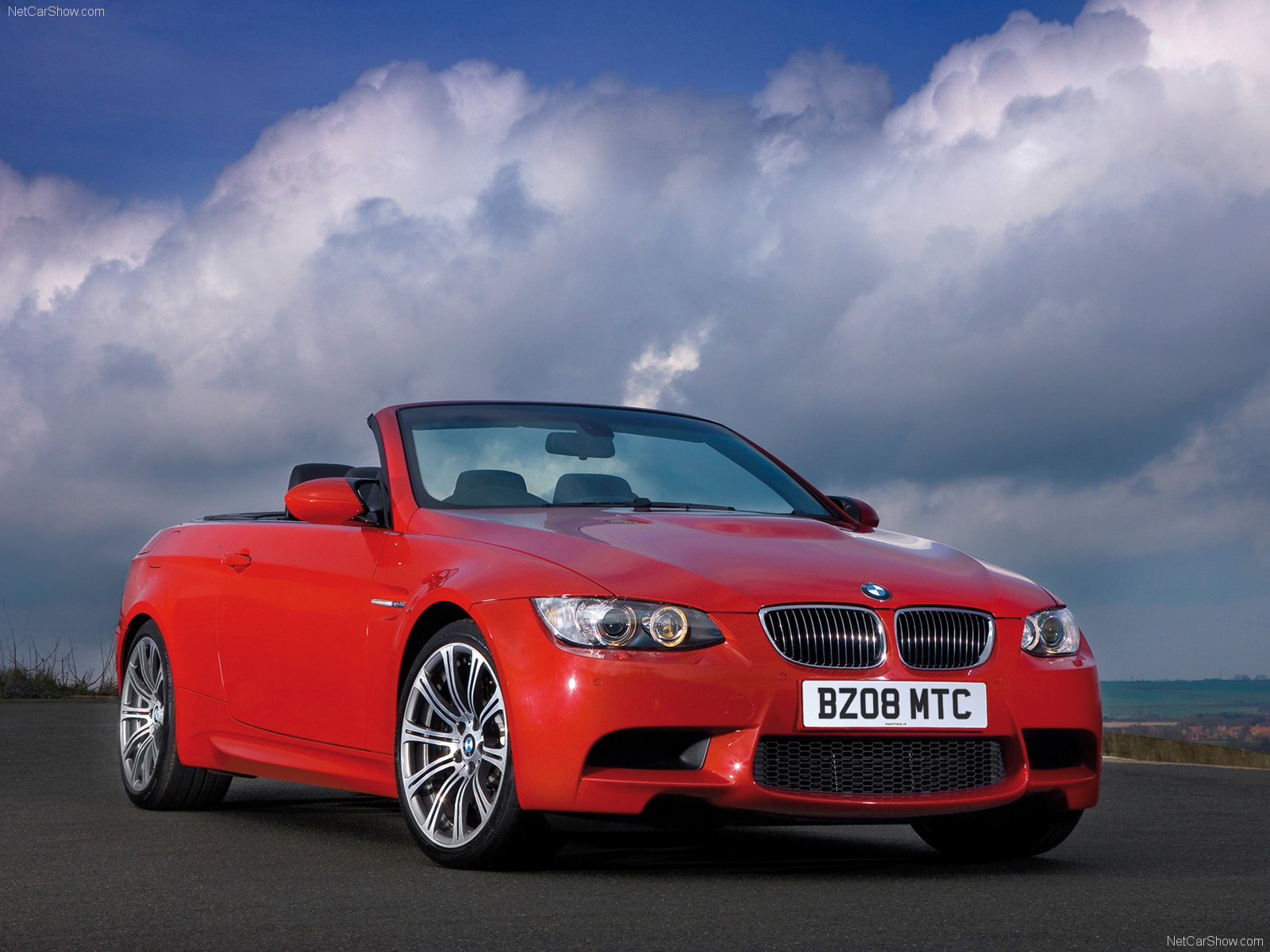 Bmw M3 E93 Convertible Photos Photogallery With 44 Pics