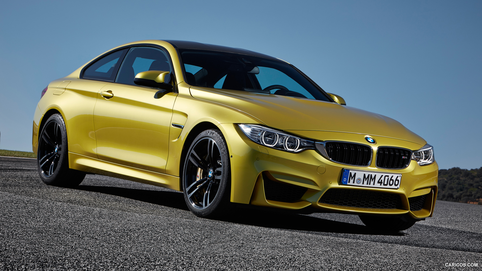 BMW M4 Coupe Photo 118616