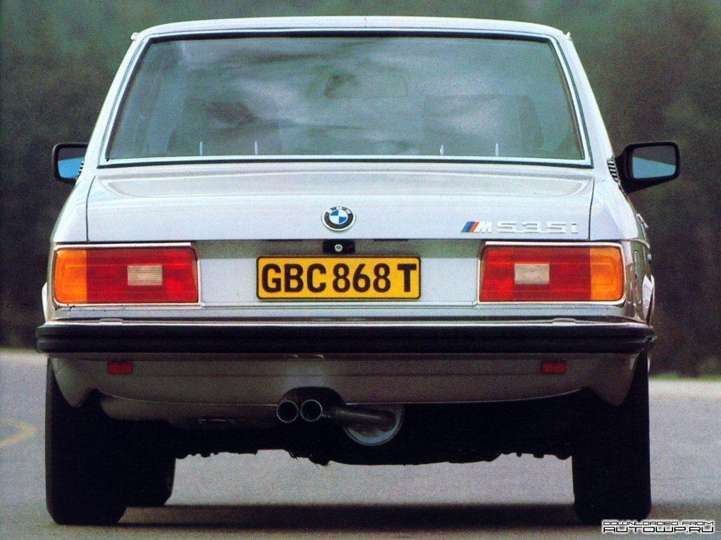 BMW M5 E12 photos - PhotoGallery with 7 pics| CarsBase.com