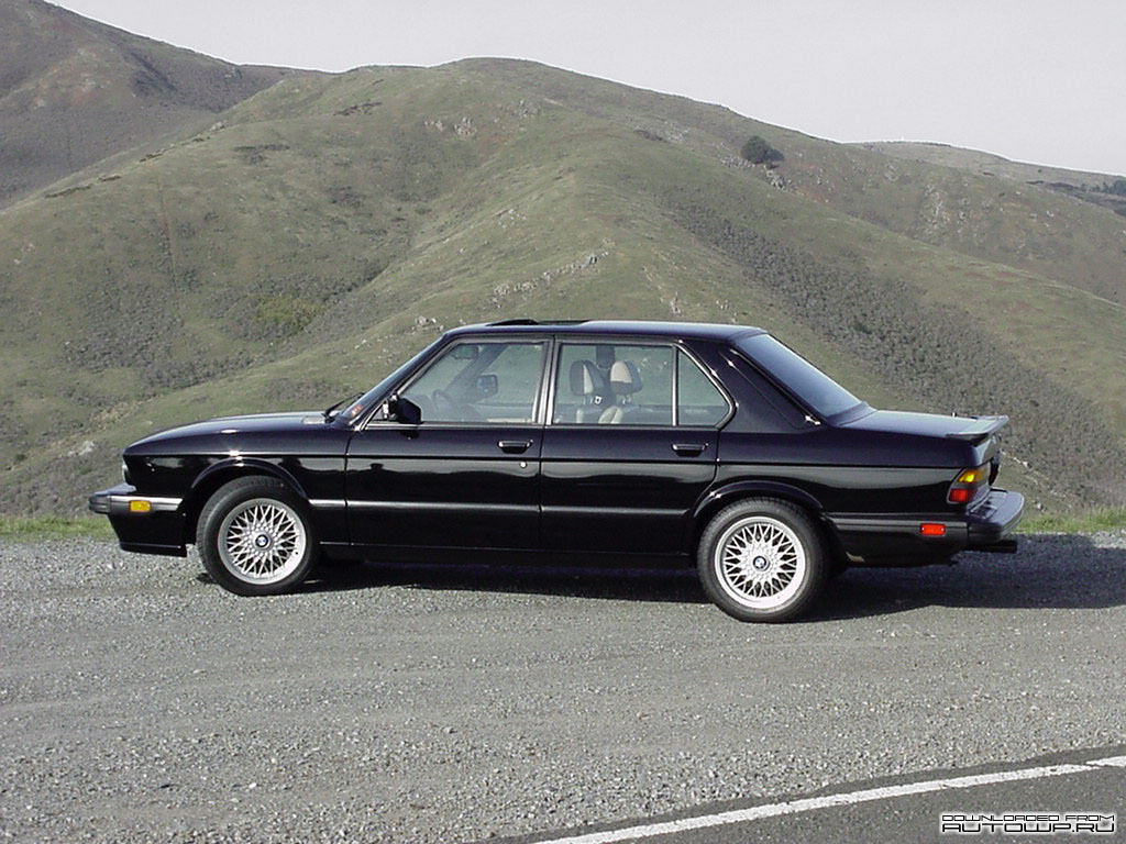 bmw m5 e28 picture 64040 bmw photo gallery. Black Bedroom Furniture Sets. Home Design Ideas