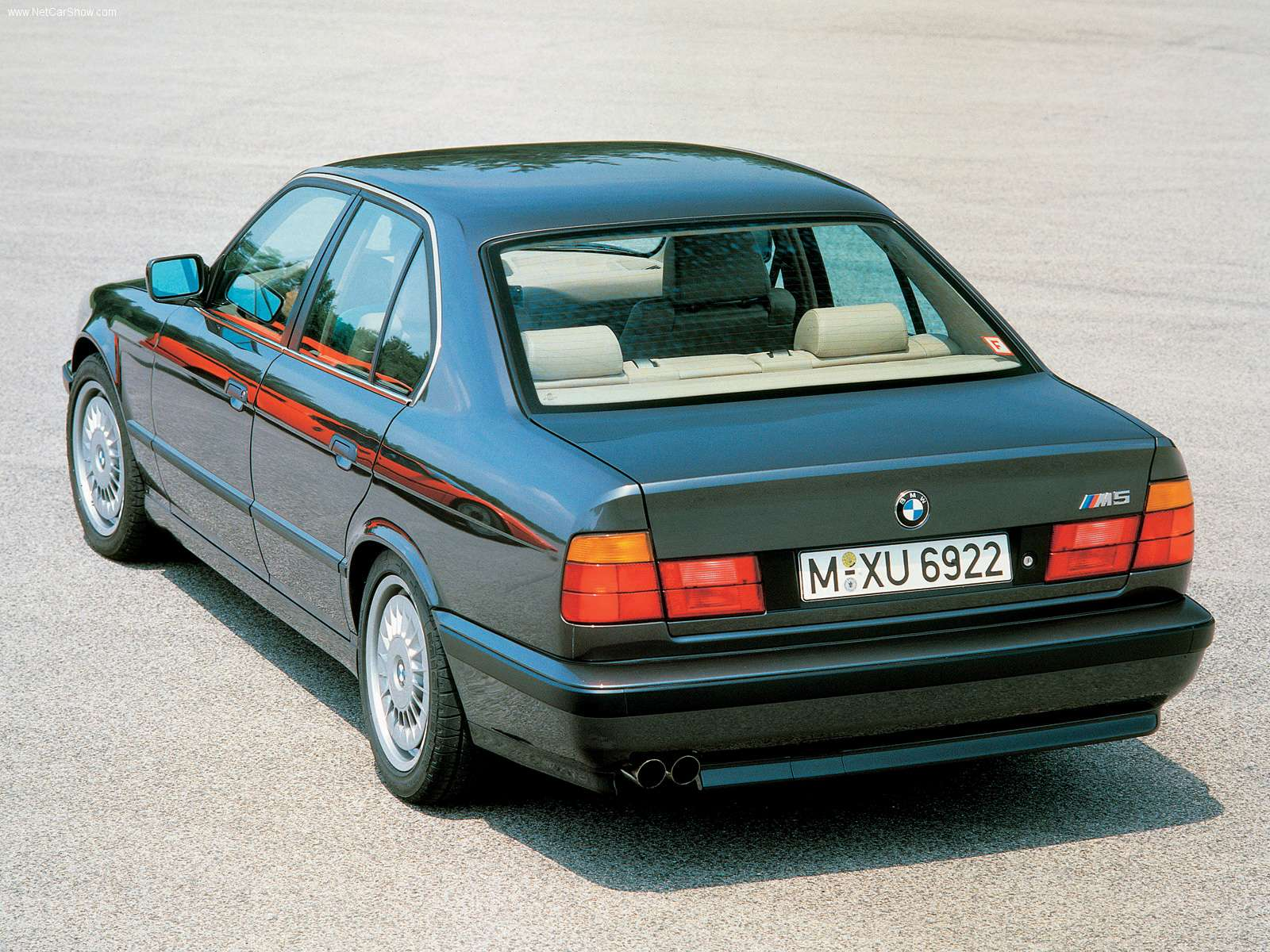 bmw m5 e34 picture 53957 bmw photo gallery. Black Bedroom Furniture Sets. Home Design Ideas