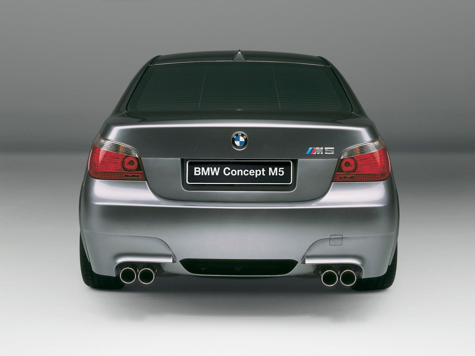 BMW M5 E60 photo #10069