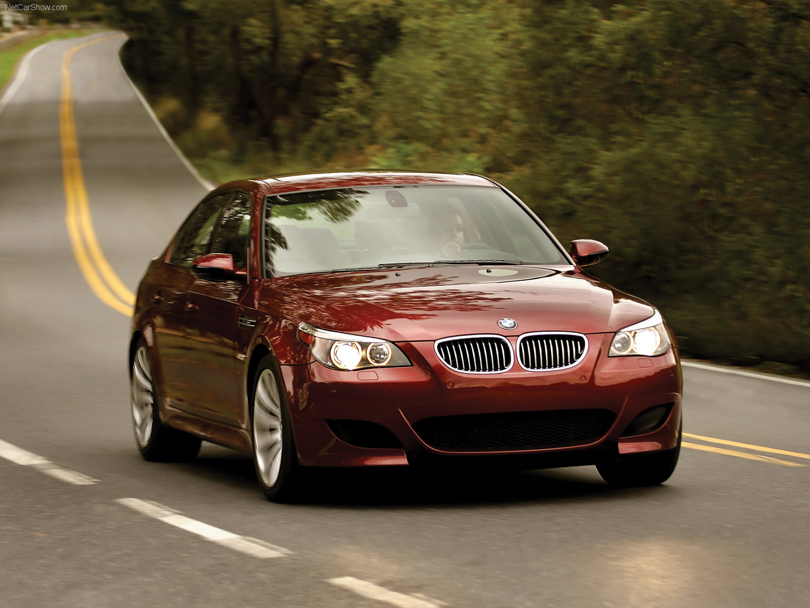 bmw m5 e60 picture 39544 bmw photo gallery. Black Bedroom Furniture Sets. Home Design Ideas