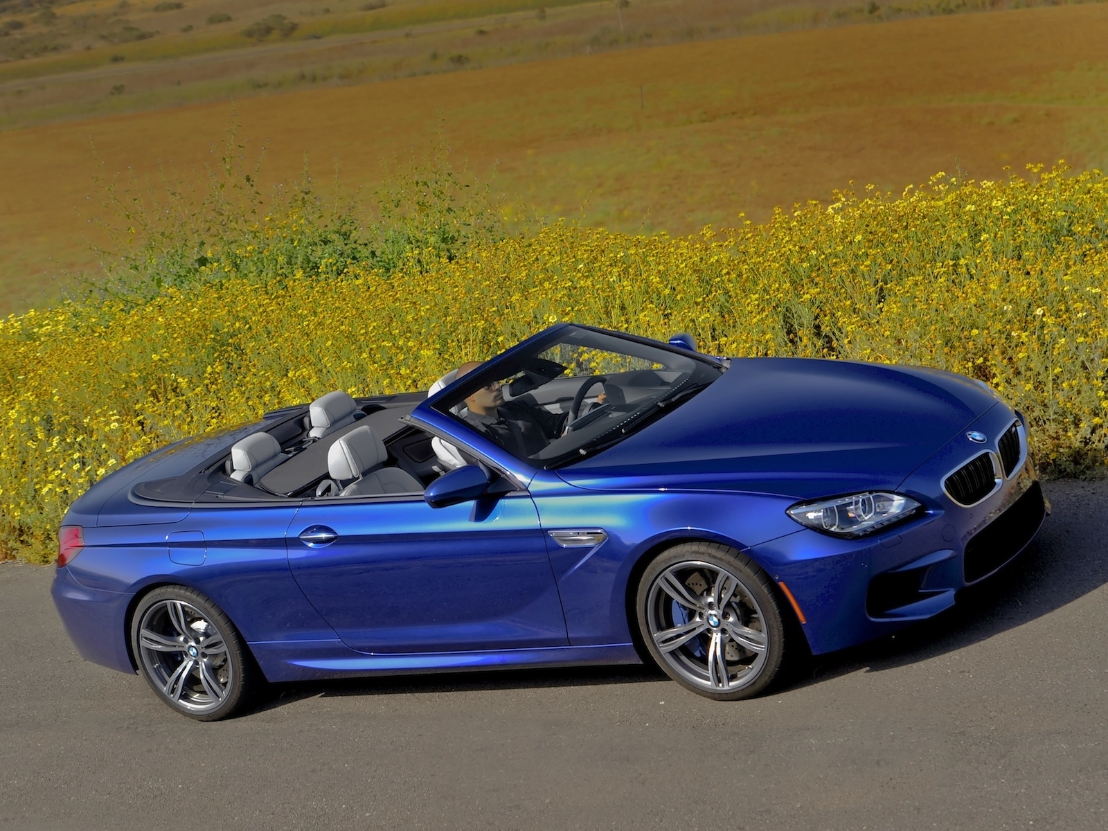 bmw m6 cabrio picture 92280 bmw photo gallery. Black Bedroom Furniture Sets. Home Design Ideas