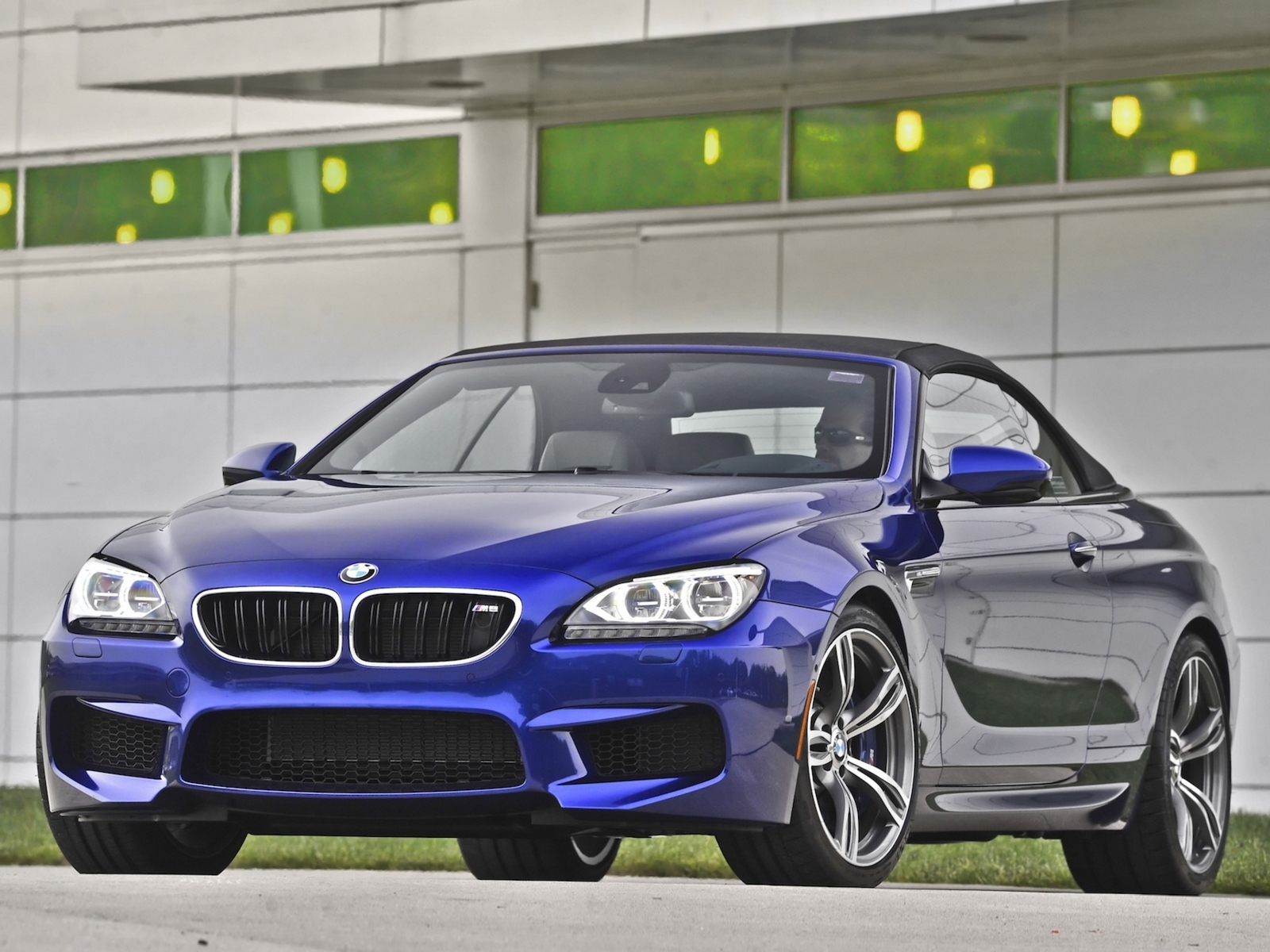 bmw m6 cabrio picture 92287 bmw photo gallery. Black Bedroom Furniture Sets. Home Design Ideas