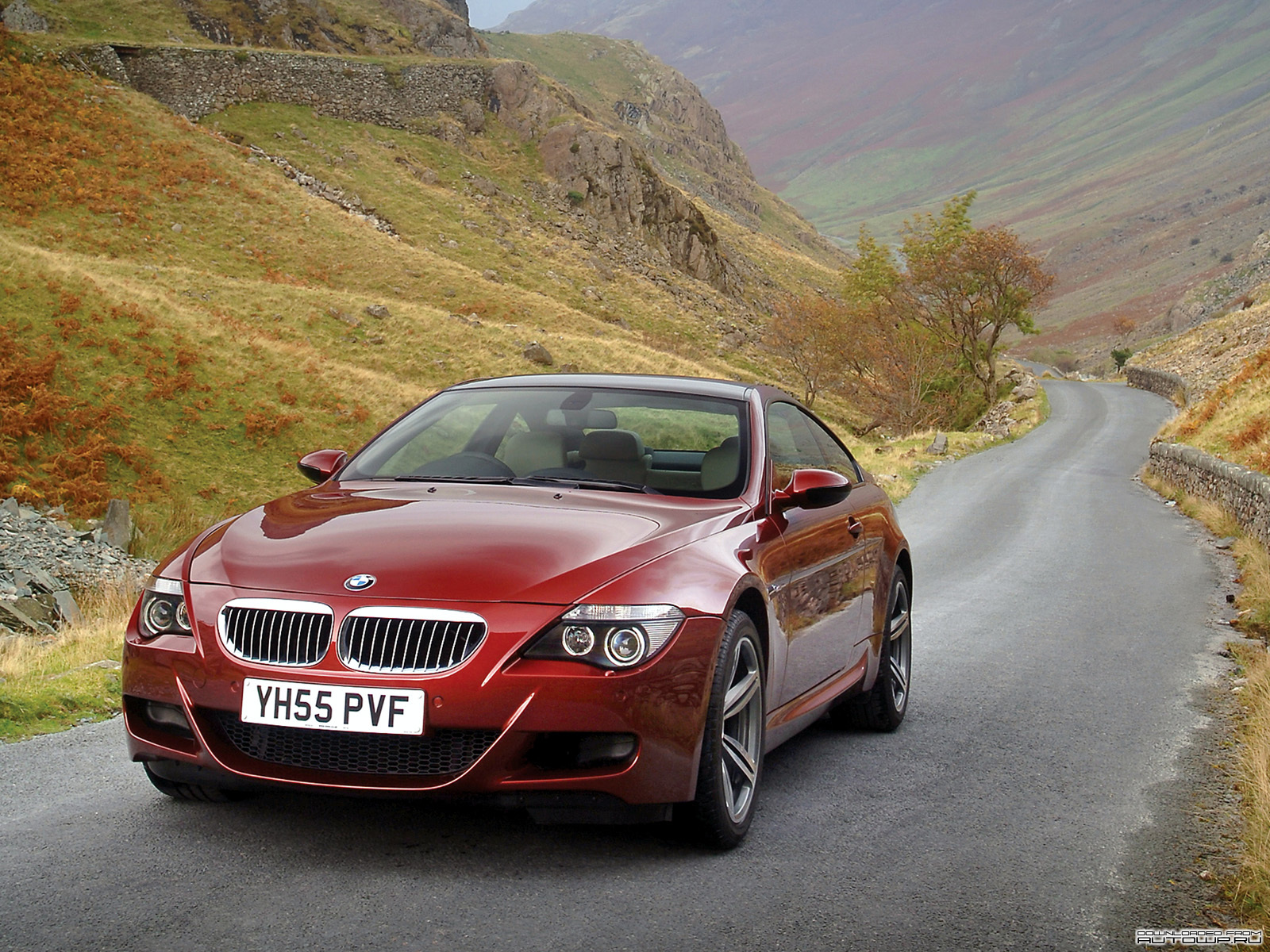 bmw m6 e63 photos photogallery with 94 pics. Black Bedroom Furniture Sets. Home Design Ideas