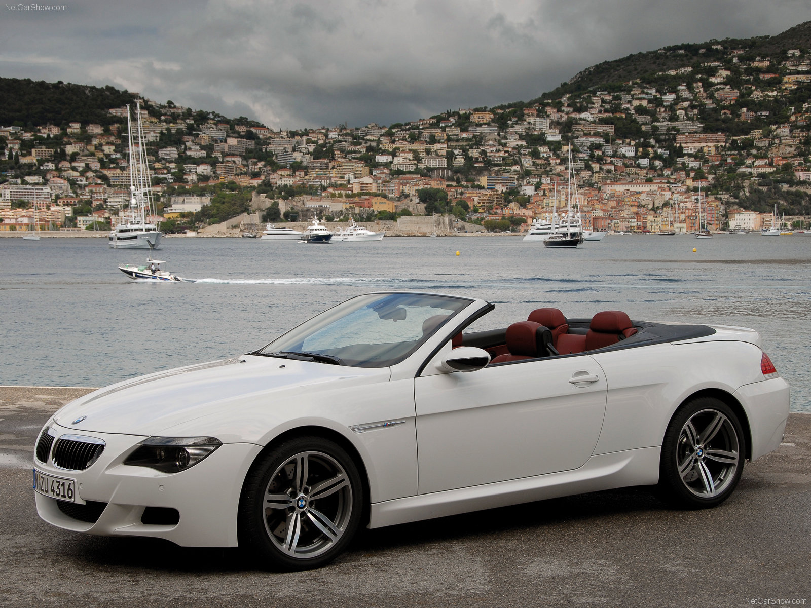 BMW M6 E64 Convertible picture # 63899 | BMW photo gallery ...