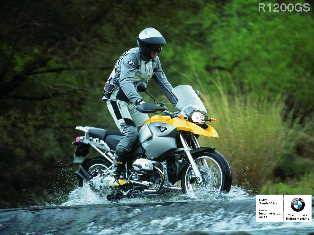 Bmw R1200gs Photos Photogallery With 9 Pics Carsbase Com